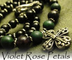 Jewelry Adcast 1 by VioletRosePetals