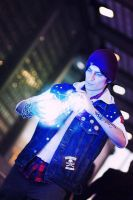inFAMOUS by SanjiroCosplay
