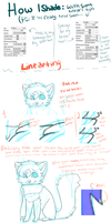 Shading:Lineart Tutorial by xx-shooting-stars-x