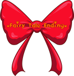 Box Project - Fairy Tale Ending Logo by RibcageKitten