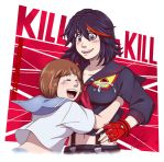 Kill La Kill by HazuraSinner