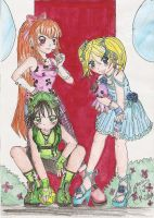 PoWeR PufF gIRlS XyZ by sweetxdeidara