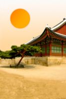Oriental Background by RuSs1337