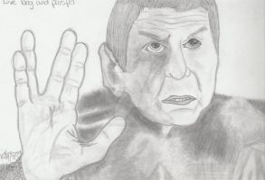 Live Long by kyliesmiley16