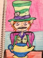 Hatter by Sonny-Daze