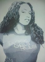Black Girls Rule by KolBrez