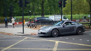 Porsche 991 Carrera 4S by ShadowPhotography