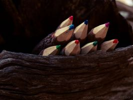 Nature's Natural by hourglass-paperboats