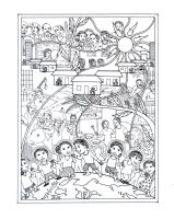 Children of the Philippines by Alamat-ng-Lakan