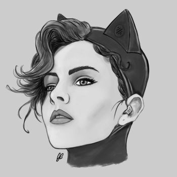 Selina by GCnotPD