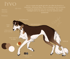 Iyvo Reference 2012 by Edenfur