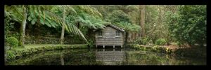 Boat House by steampoweredk9