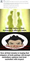 My feelings about shipping after Korra's finale. by psb123