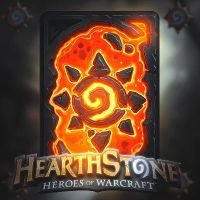 Hearthstone by Azonis