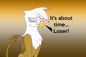 Repentant Gilda by MysteryFanBoy718