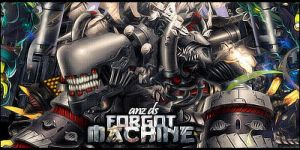 Forgot Machine by Anzert