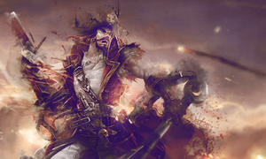 the pirate by -avatar-