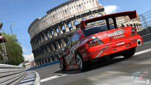 Gran Turismo 5 pic scan 03 by EvannGeo
