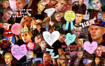 Cullen Rutherford Wallpaper by ThePrettyNerdie