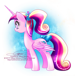 Young Cadence by selinmarsou
