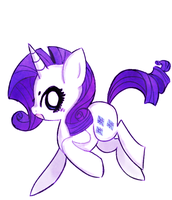 Radical Rarity! by FruitRiver