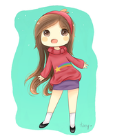 Mabel by Tany-Lu