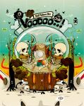 VoodooChild by muloyoung85
