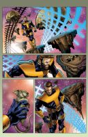 TopCow Test Page 01 by StriderDen