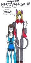 AEH07 - Misao and Alabaster by Maneir