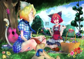 Picnic by EUDETENIS