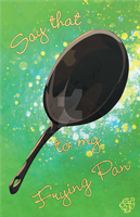 Frying Pan : Tangled by HaileyRidenow