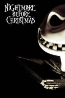Jack Skellington by Shadrak