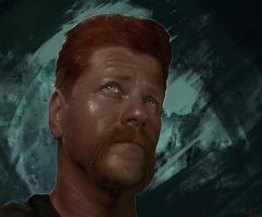 Abraham Ford by WeaponMassCreation