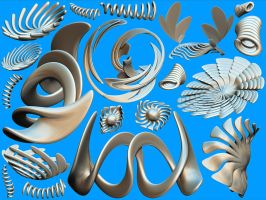 Misc Objects 008 by pixelchemist-stock