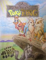 The PokeKing by superpsyduck