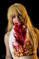 Chica.... by Scratch896