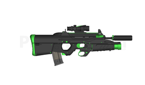 f2000 heavy by hardcase1