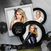 Pack png 405 // Hilary Duff. by ExoticPngs