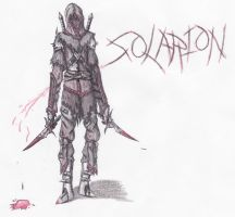 Solarion by Ai1ment