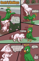 Goats'n'Robbers 1/3 by Savvy-Cat