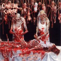 Cannibal Corpse Wallpaper by Ozzyhelter
