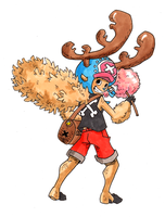 Chopper by PoF-28
