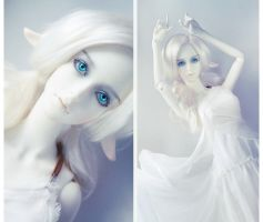 Pure Spirit (Soom Amber) by NogiSan