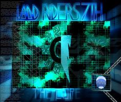 The Core Ablum Cover by LandRiders7th