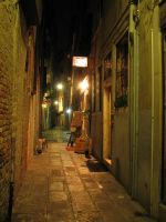 One Night in Venice 33 by LunaPopelka