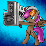 Dubstep Cannon! by RenoKim