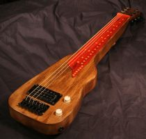 Lap Steel Guitar 3 by GuitarsAndSuch