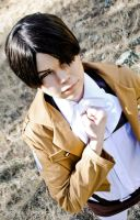 SNK: Still Standing by J-o-i-FuL-CoSpLaY