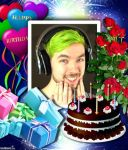 Happy birthday to Sean AKA Jacksepticeye Today :) by CTG22