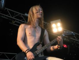 Ensiferum by chaoticeclipse